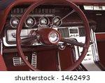 1964 thunderbird   all emblems... | Shutterstock . vector #1462493