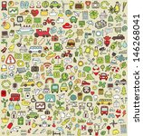 xxl doodle icons set no.3 for...