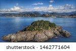 golden fleece island giresun... | Shutterstock . vector #1462771604
