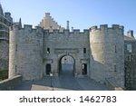 stirling castle in scotland uk | Shutterstock . vector #1462783