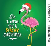 I Wish You A Beachy Christmas ...
