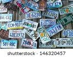 bar harbor  maine   july 6  old ... | Shutterstock . vector #146320457