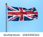 The National Flags Of The Grea...
