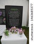 chorley  lancashire  england ... | Shutterstock . vector #1463685377