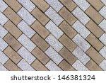 Tiled Pavement
