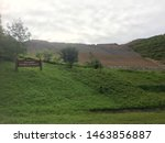 Small photo of Surface mine. Leslie County Perry County line. Leslie County Kentucky. July 14, 2019.
