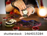 Psychic Readings And...
