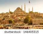 istanbul   may 24  2013 ... | Shutterstock . vector #146405315