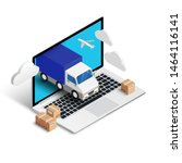 shipping service online...