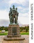 Lochaber  Scotland  October...