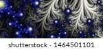 Fractal Artwork  Detail Of A S...