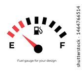 Fuel Gauge For Your Design....