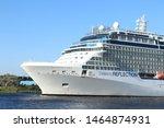 velsen  the netherlands   july... | Shutterstock . vector #1464874931
