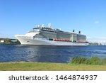 velsen  the netherlands   july... | Shutterstock . vector #1464874937