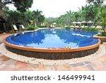 resort in thailand | Shutterstock . vector #146499941