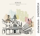 San Giacomo Church In Venice ...