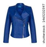 Beautiful Luxurious Female Blue ...