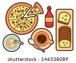 arte,bebidas,pan,café,dibujos animados,queso,chile,imágenes prediseñadas,café,cocina,lindo,deliciosa,elemento de diseño,cena,dibujo
