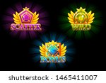 slot icons. bonus  scatter and...