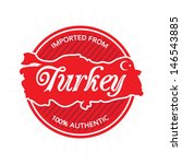 Turkey Country stock illustrations - keyword analysis for popular