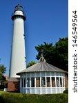Saint Simons Island Light House ...