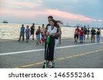 Thessaloniki  Greece   July 22...