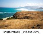 daylight shot of merese hill in ... | Shutterstock . vector #1465558091