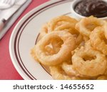 battered onion rings worth...