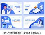 Medical Concept  Banners...