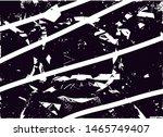 distressed background in black... | Shutterstock . vector #1465749407