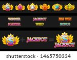 creations slot machine and game ...