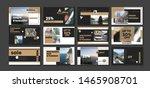 set of pack original... | Shutterstock .eps vector #1465908701