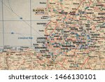 vinnitsa  ukraine   june 22  ...   Shutterstock . vector #1466130101