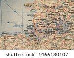 vinnitsa  ukraine   june 22  ...   Shutterstock . vector #1466130107