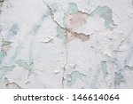 old wall background | Shutterstock . vector #146614064