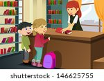 a vector illustration of a... | Shutterstock .eps vector #146625755