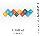 planning trendy ui template...