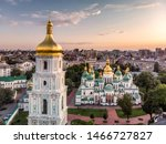 Bell Tower And Saint Sophia's...