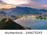 rio de janeiro  brazil | Shutterstock . vector #146673245
