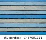 blue white wood texture... | Shutterstock . vector #1467051311