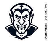 Professional Logo Vampire ...