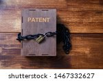 Concept For Copyright  Patent...