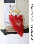 decorated wedding banquet hall... | Shutterstock . vector #1467389927