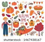Ute Bright Autumn Set....