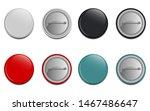 pin button vector design... | Shutterstock .eps vector #1467486647