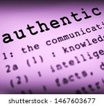 authentic or genuine product... | Shutterstock . vector #1467603677