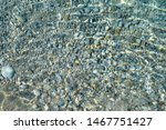 Clear Sea Water Texture  Top...