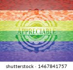 appreciable on mosaic... | Shutterstock .eps vector #1467841757