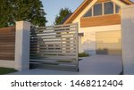 Automatic Sliding Gate And...