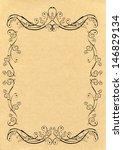 paper texture | Shutterstock . vector #146829134